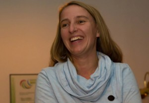 Dr. Ramona Lorenzen